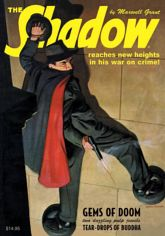 The Shadow Volume 98