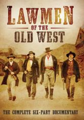 Lawmen of the Old...