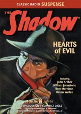 The Shadow: Hearts...