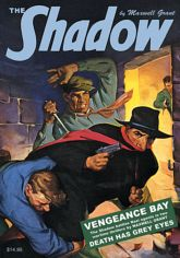 The Shadow Volume 108