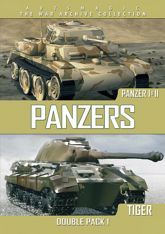 THE PANZERS - DOUBLE...