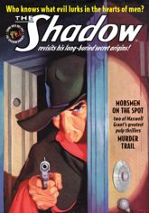 The Shadow Volume 129