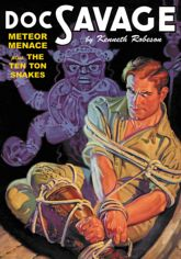 Doc Savage Volume 35