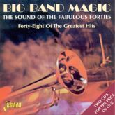 Big Band Magic: The...