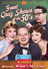 Great Quiz Shows of...