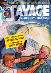 Doc Savage Volume 83