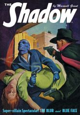 The Shadow Volume 109