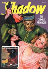The Shadow Volume 126