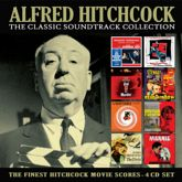 Alfred Hitchcock The...