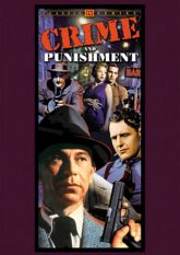 Crime and Punishment...