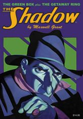 The Shadow Volume 59