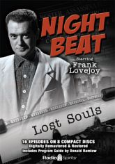 Night Beat: Lost...