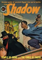 The Shadow Volume 77