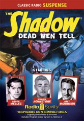 The Shadow: Dead Men...