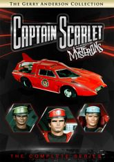 Captain Scarlet and...