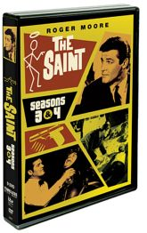 The Saint: Seasons...