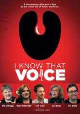 I Know That Voice
