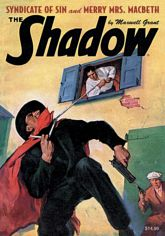 The Shadow Volume 133