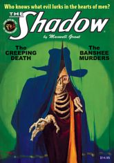 The Shadow Volume 134
