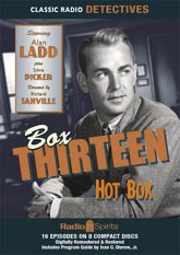 Box Thirteen: Hot Box