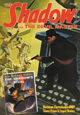 The Shadow Volume 29