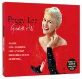 Peggy Lee: Greatest...