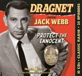 Dragnet: Protect the...