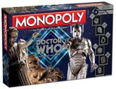 Monopoly Doctor Who...