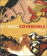 DC Comics Covergirls