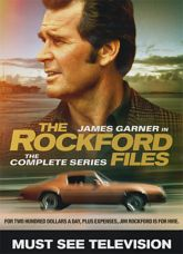 Rockford Files: The...