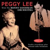 Peggy Lee: With the...