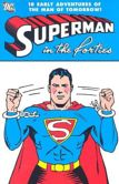 SUPERMAN IN THE FORTIES