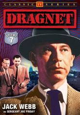 Dragnet, Volume 7
