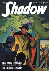 The Shadow Volume 95
