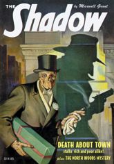 The Shadow Volume 96