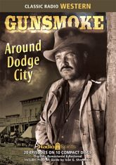 Gunsmoke: Around...
