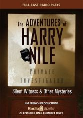 Harry Nile: Silent...