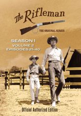 The Rifleman: Season...