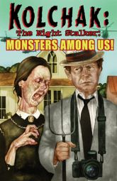 Kolchak: Monsters...
