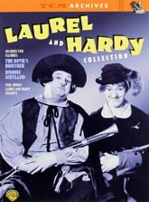 Laurel and Hardy...