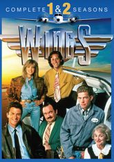 Wings: Seasons 1 & 2