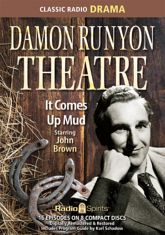 Damon Runyon...