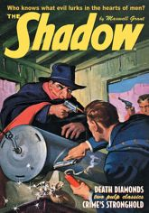 The Shadow Volume 119