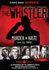 The Whistler: Murder...