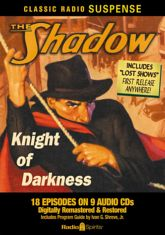 The Shadow: Knight of...