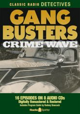 Gang Busters: Crime...