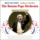 The Boston Pops...