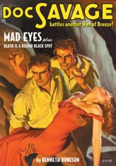 Doc Savage Volume 80