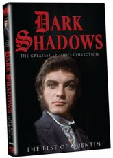 Dark Shadows: The...