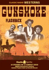 Gunsmoke: Flashback